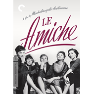 Le Amiche - Criterion Collection (DVD - SONE 1)
