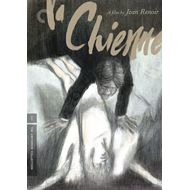 La Chienne - Criterion Collection (DVD - SONE 1)