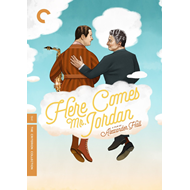 Here Comes Mr. Jordan - Criterion Collection (DVD - SONE 1)