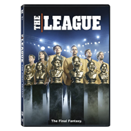 The League - Season 7: The Final Fantasy (DVD - SONE 1)