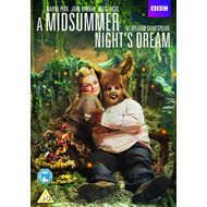 A Midsummer Night (UK-import) (DVD)