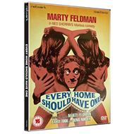 Every Home Should Have One (UK-import) (DVD)