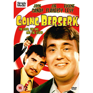 Going Berserk (UK-import) (DVD)