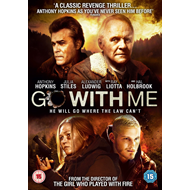 Go With Me (UK-import) (DVD)