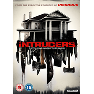 Produktbilde for Intruders (UK-import) (DVD)