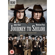 Journey To Shiloh (UK-import) (DVD)