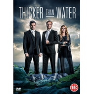 Thicker Than Water - Sesong 1 (UK-import) (DVD)
