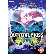 Butterfly Kiss (UK-import) (DVD)