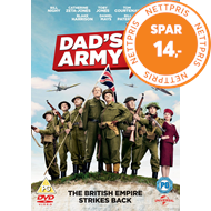 Produktbilde for Dad's Army (UK-import) (DVD)
