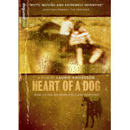 Produktbilde for Heart Of A Dog (UK-import) (DVD)