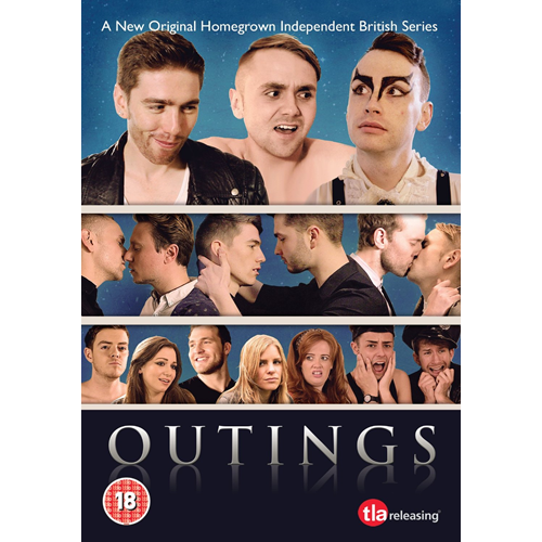 Outings (UK-import) (DVD)