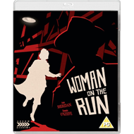 Woman On The Run (UK-import) (Blu-ray + DVD)