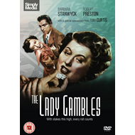 The Lady Gambles (UK-import) (DVD)