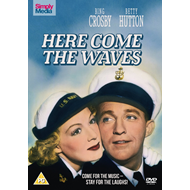 Here Come The Waves (UK-import) (DVD)