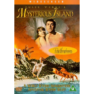 Mysterious Island (UK-import) (DVD)