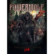 Produktbilde for Powerwolf - The Metal Mass - Live (2 Blu-ray + CD)
