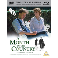 A Month In The Country (UK-import) (Blu-ray + DVD)