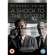 A Shock To The System (UK-import) (DVD)