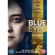 Blue Eyes - Sesong 1 (UK-import) (DVD)