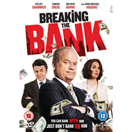 Breaking The Bank (UK-import) (DVD)