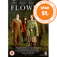 Produktbilde for Flowers (UK-import) (DVD)