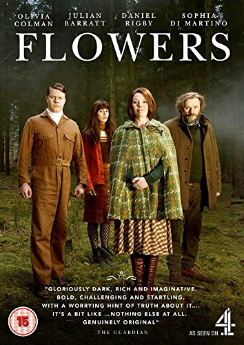 Flowers (UK-import) (DVD)
