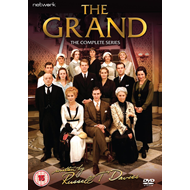 The Grand - The Complete Series (UK-import) (DVD)