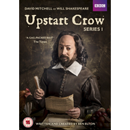 Upstart Crow (UK-import) (DVD)