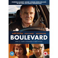 Boulevard (UK-import) (DVD)