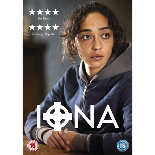 Iona (UK-import) (DVD)