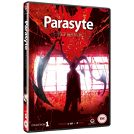 Parasyte: The Maxim - Collection 1 (UK-import) (DVD)