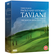 Three Films By Paolo And Vittorio Taviani (UK-import) (Blu-ray + DVD)