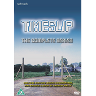 Timeslip - The Complete Collection (UK-import) (DVD)