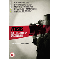 Versus - The Life And Films Of Ken Loach (UK-import) (DVD)