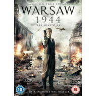 Warsaw 1944 (UK-import) (DVD)