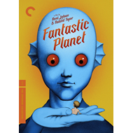 Fantastic Planet - Criterion Collection (DVD - SONE 1)