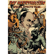Ray Harryhausen: Special Effects Titan (DVD - SONE 1)