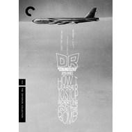 Dr. Strangelove, Or: How I Learned To Stop Worrying And Love The Bomb - Criterion Collection (DVD - SONE 1)