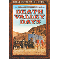 Death Valley Days - Sesong 1 (DVD - SONE 1)