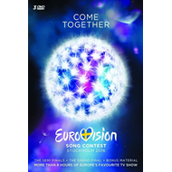 Eurovision Song Contest - Stockholm 2016 (3DVD)