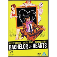 Bachelor Of Hearts (UK-import) (DVD)