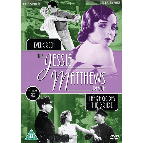 The Jessie Matthews Revue: Volume 6 (UK-import) (DVD)