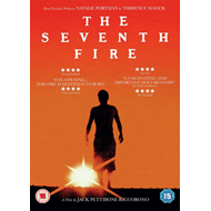 The Seventh Fire (UK-import) (DVD)