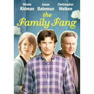 The Family Fang (DVD - SONE 1)