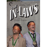 The In-Laws - Criterion Collection (DVD - SONE 1)