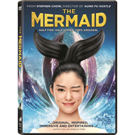 The Mermaid (DVD - SONE 1)