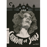 Carnival Of Souls - Criterion Collection (DVD - SONE 1)
