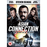 Asian Connection (UK-import) (DVD)