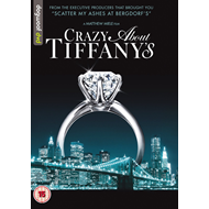 Crazy About Tiffany's (UK-import) (DVD)
