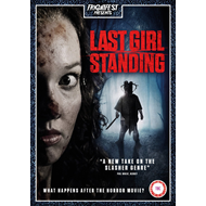 Last Girl Standing (UK-import) (DVD)